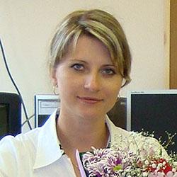 Наталья Валерьевна Багулина