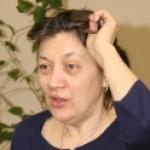 Блудова Алевтина Анатольевна