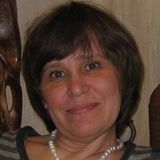 Наталья Геннадьевна Денисовская