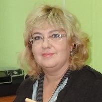 Инна Михайловна Дерюгина