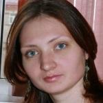 Наталья Евгеньевна Ивашкова