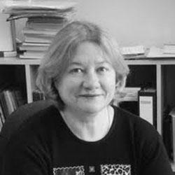 Елена Ивановна Рыжикова