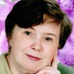 Степанова Марина Николаевна