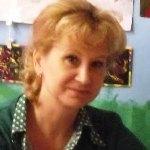 Светлана Викторовна Якушенок