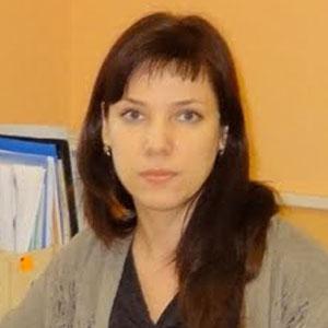 Мария Павловна Борисенко