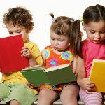 Обучение начальным навыкам чтения детей пятого года жизни с ОНР