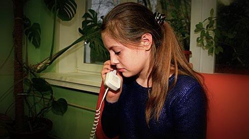 Телефон доверия ЦПМСС Взаимодействие